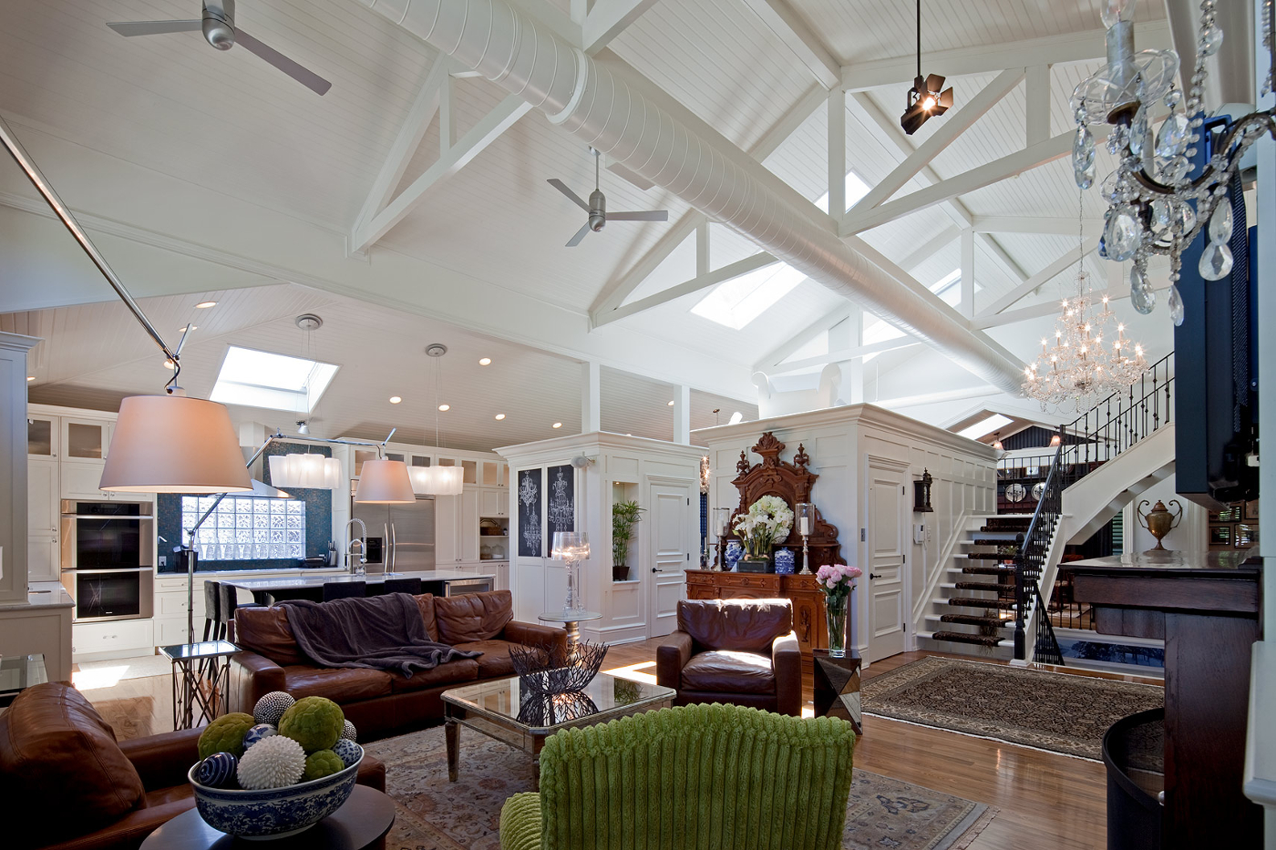 Theiner Painting for luxury homes