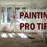 How to make your painting more environmentally friendly