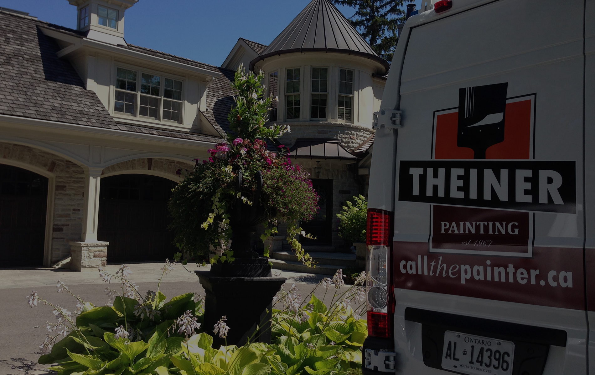 paint your house sell it faster theiner painting