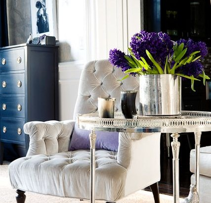 Interior design colours Fall 2014