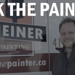 ASK THE PAINTER: Can I paint vinyl siding?