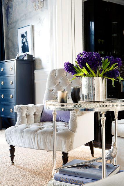 Interior design colours Fall 2014